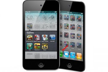 iTouch Repair
