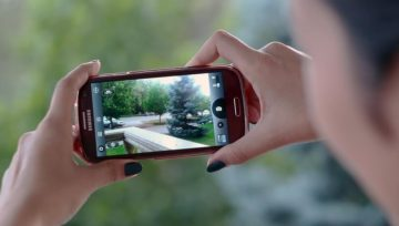 Capturing Better Video Footage with iPhone