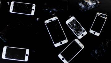 Iphone Screen Repair Lafayette In