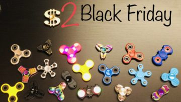 Black Friday Specials 2017