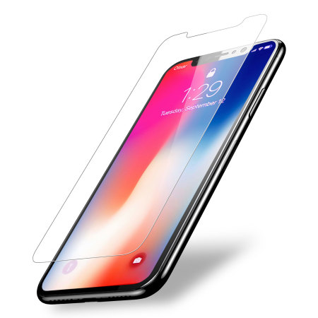super popular ce085 5768b iPhone X Tempered Glass and Otterbox cases in Lafayette La